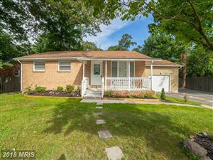 Photo of 8030 JUMPERS HOLE RD, PASADENA, MD 21122 (MLS # AA10272086)