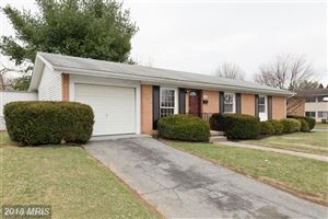 Photo of 1491 9TH ST, FREDERICK, MD 21702 (MLS # FR10167086)
