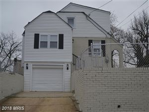 Photo of 4602 OMAHA ST, CAPITOL HEIGHTS, MD 20743 (MLS # PG10164086)
