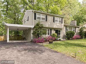 Photo of 3304 POTTERTON DR, FALLS CHURCH, VA 22044 (MLS # FX10243087)