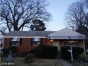 Photo of 3102 VICEROY AVE, DISTRICT HEIGHTS, MD 20747 (MLS # PG10176087)