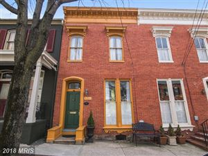 Photo of 132 CHURCH ST W, FREDERICK, MD 21701 (MLS # FR10149088)