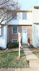 Photo of 3722 SUDLEY FORD CT, FAIRFAX, VA 22033 (MLS # FX10110088)