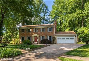 Photo of 11022 STANRICH CT, FAIRFAX, VA 22030 (MLS # FX10251088)