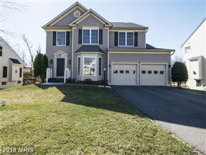 Photo of 12 COUNTRY MANOR DR, FREDERICKSBURG, VA 22406 (MLS # ST10161088)