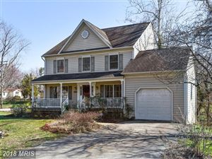 Photo of 600 TAYMAN DR, ANNAPOLIS, MD 21403 (MLS # AA10217089)