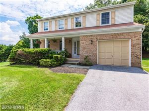 Photo of 24 BIRCH BARK CT, OWINGS MILLS, MD 21117 (MLS # BC10323089)