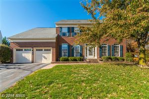 Photo of 9410 CARMICHAEL CT, FREDERICK, MD 21701 (MLS # FR9516089)