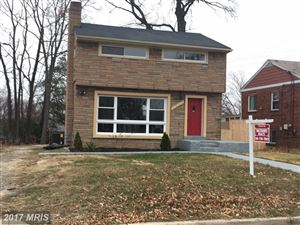 Photo of 1902 PORTER AVE, SUITLAND, MD 20746 (MLS # PG10122089)
