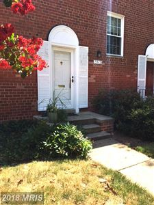 Photo of 3312 CORYELL LN #806, ALEXANDRIA, VA 22302 (MLS # AX10303090)