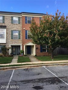 Photo of 121 TOLL HOUSE CT, FREDERICK, MD 21702 (MLS # FR10094090)