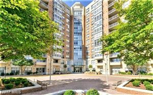 Photo of 11800 SUNSET HILLS RD #825, RESTON, VA 20190 (MLS # FX10124090)