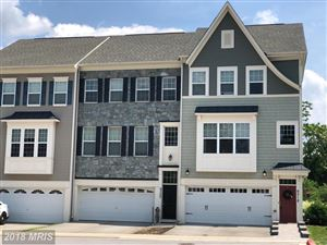 Photo of 9318 ROCK RIPPLE LN, LAUREL, MD 20723 (MLS # HW9011090)