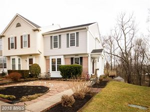 Photo of 10916 BASKERVILLE RD, REISTERSTOWN, MD 21136 (MLS # BC10161091)