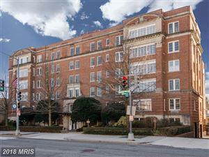 Photo of 2540 MASSACHUSETTS AVE NW ##207, WASHINGTON, DC 20008 (MLS # DC10134091)