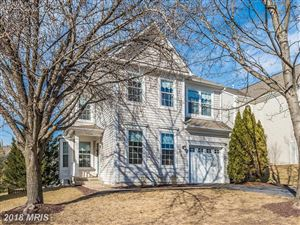 Photo of 9668 FLEETWOOD CT, FREDERICK, MD 21701 (MLS # FR10131091)