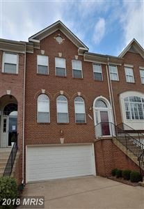 Photo of 5242 COZY GLEN LN, ALEXANDRIA, VA 22312 (MLS # FX10199091)