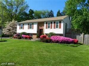Photo of 17124 CHISWELL RD, POOLESVILLE, MD 20837 (MLS # MC10011091)