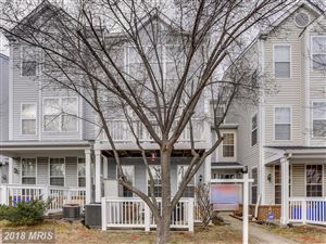 Photo of 13524 GIANT CT, GERMANTOWN, MD 20874 (MLS # MC10146091)