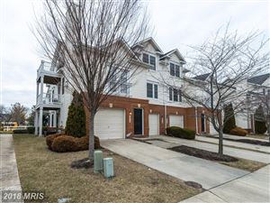 Photo of 2012 ASTILBE WAY, ODENTON, MD 21113 (MLS # AA10151092)