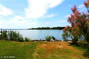 Photo of 8545 PATUXENT AVE, BROOMES ISLAND, MD 20615 (MLS # CA9693092)