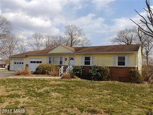 Photo of 4840 MARYS LN, WHITE PLAINS, MD 20695 (MLS # CH10182092)