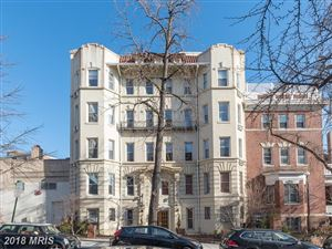 Photo of 1831 BELMONT RD NW #301, WASHINGTON, DC 20009 (MLS # DC10189092)