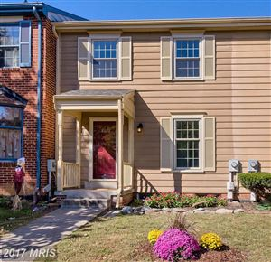 Photo of 8240 BLACK HAW CT, FREDERICK, MD 21701 (MLS # FR10074092)