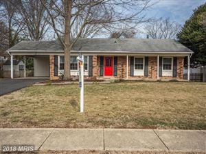 Photo of 5502 ASHFIELD RD, ALEXANDRIA, VA 22315 (MLS # FX10159092)