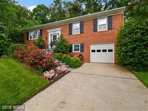 Photo of 8414 CHERRY VALLEY LN, ALEXANDRIA, VA 22309 (MLS # FX10252092)