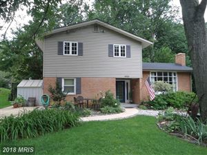 Photo of 3920 FOREST GROVE DR, ANNANDALE, VA 22003 (MLS # FX10325092)