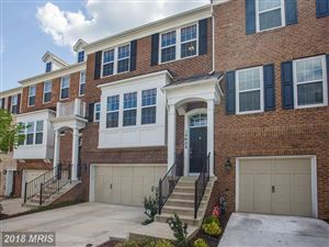 Photo of 15605 QUINCE TRACE TER, GAITHERSBURG, MD 20878 (MLS # MC10236092)