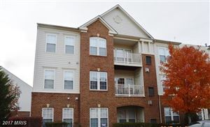 Photo of 2004 CONNOR CT #707J, BOWIE, MD 20721 (MLS # PG10118092)
