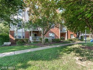 Photo of 619 ADMIRAL DR #403, ANNAPOLIS, MD 21401 (MLS # AA10319093)