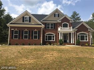 Photo of 7263 RUSSELL CROFT CT, PORT TOBACCO, MD 20677 (MLS # CH9910094)