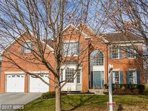 Photo of 6800 WOLF CREEK CT, CLARKSVILLE, MD 21029 (MLS # HW10115094)