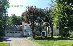 Photo of 9712 CLYDESDALE ST, POTOMAC, MD 20854 (MLS # MC10318094)