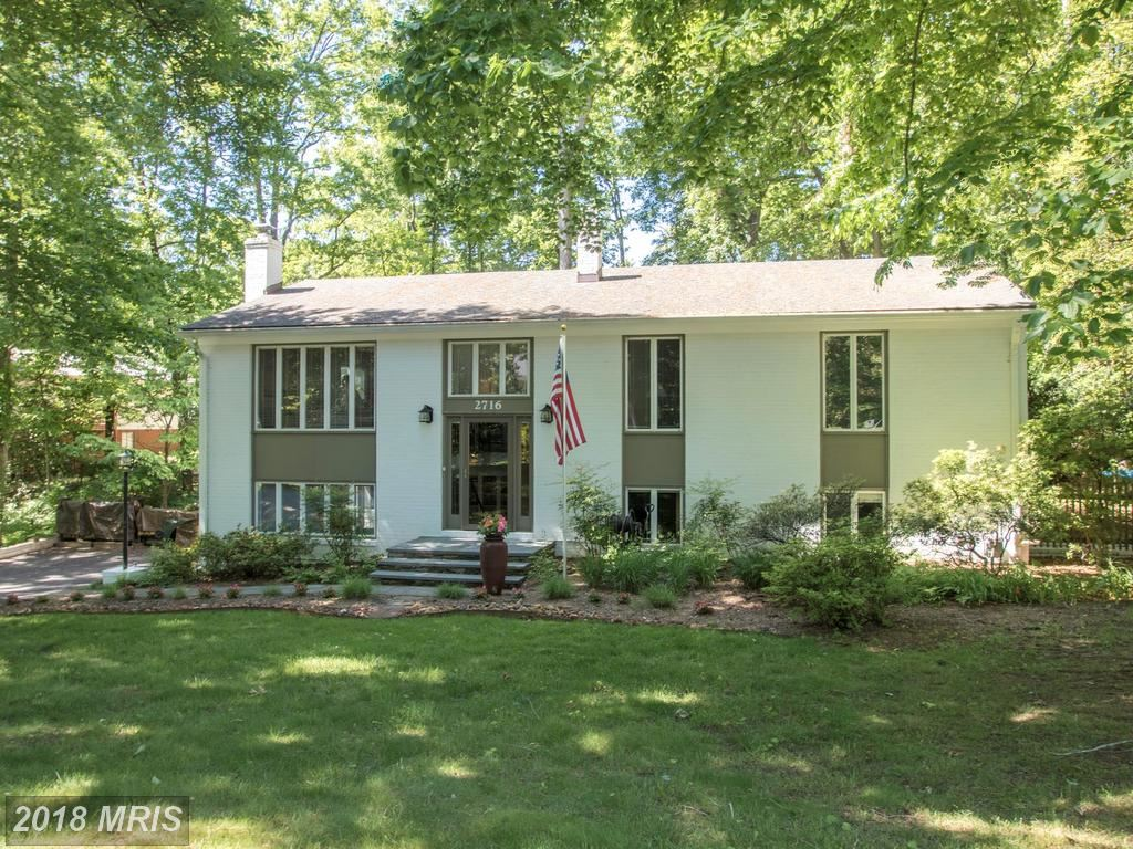 Photo for 2716 JUDSON PL, ANNAPOLIS, MD 21401 (MLS # AA10030094)