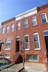 Photo of 3032 O'DONNELL ST, BALTIMORE, MD 21224 (MLS # BA10325095)