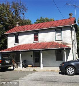 Photo of 20 JOSEPHINE ST, BERRYVILLE, VA 22611 (MLS # CL10225095)