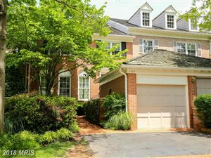 Photo of 9479 TURNBERRY DR, POTOMAC, MD 20854 (MLS # MC10197095)