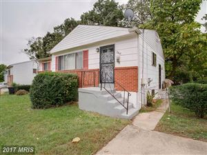 Photo of 3618 SAINT JOHNS PL, UPPER MARLBORO, MD 20774 (MLS # PG10095095)