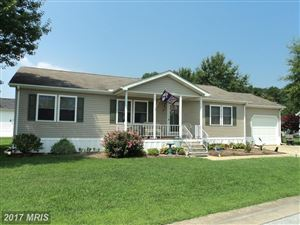 Photo of 25 VICTORIA CT, EASTON, MD 21601 (MLS # TA10038095)
