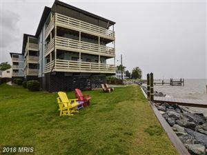Photo of 715 WASHINGTON AVE #3, COLONIAL BEACH, VA 22443 (MLS # WE10196095)