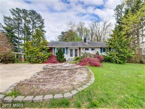 Photo of 7717 SHREVE RD, FALLS CHURCH, VA 22043 (MLS # FX10043096)