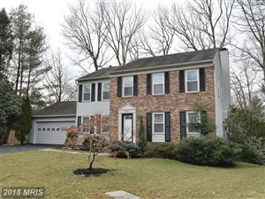 Photo of 9732 LOCH LINDEN CT, FAIRFAX, VA 22032 (MLS # FX10160096)