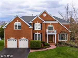 Photo of 19676 STANFORD HALL PL, ASHBURN, VA 20147 (MLS # LO10216096)