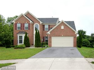 Photo of 8411 STAGGERS FARM CT, LAUREL, MD 20708 (MLS # PG10252096)