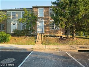 Photo of 11301 BROKEN BOW CT, BELTSVILLE, MD 20705 (MLS # PG10292096)