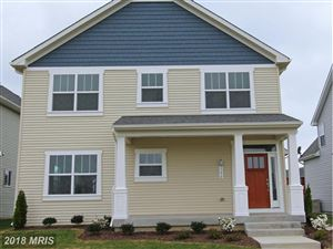 Photo of 1406 Canopy LN, ODENTON, MD 21113 (MLS # AA10184097)